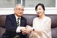 女優川上麻衣子さんのインタビュー記事が掲載されました。
